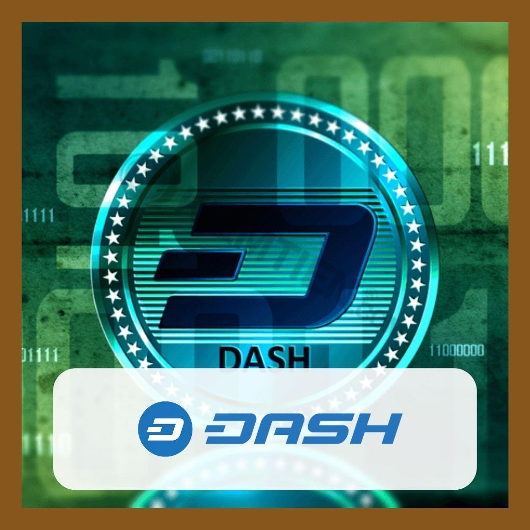Dash Merch