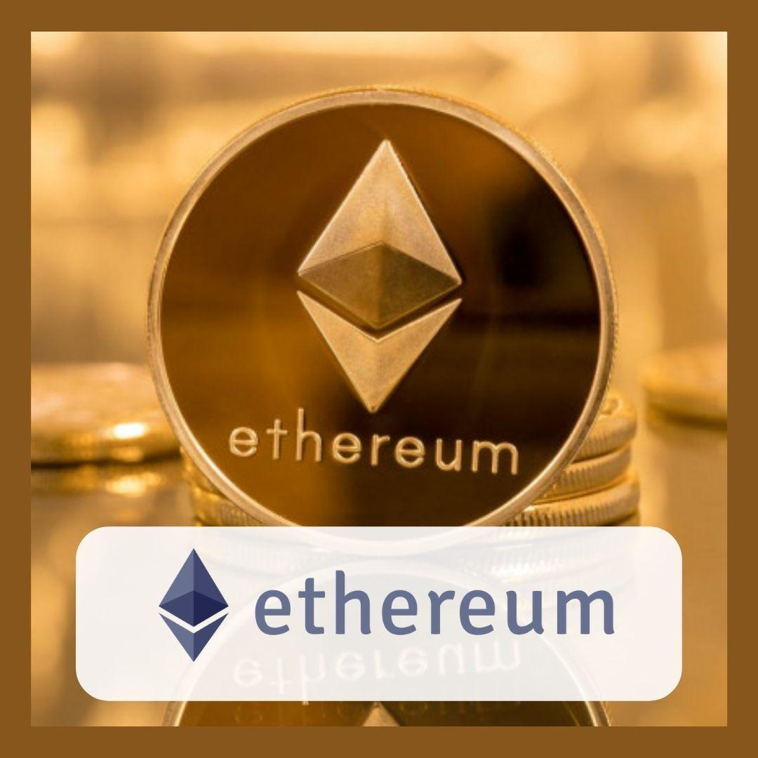 Ethereum Merch