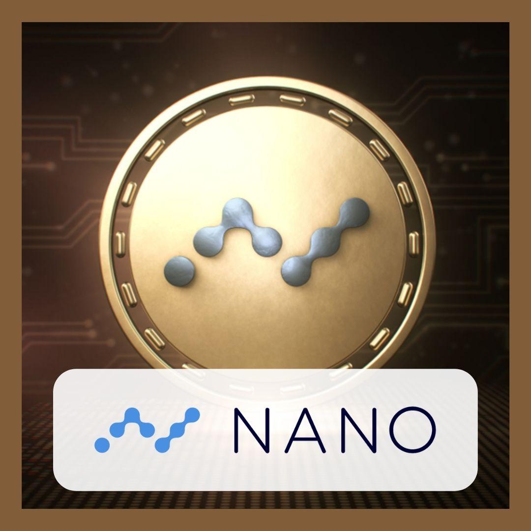 Nano Merch