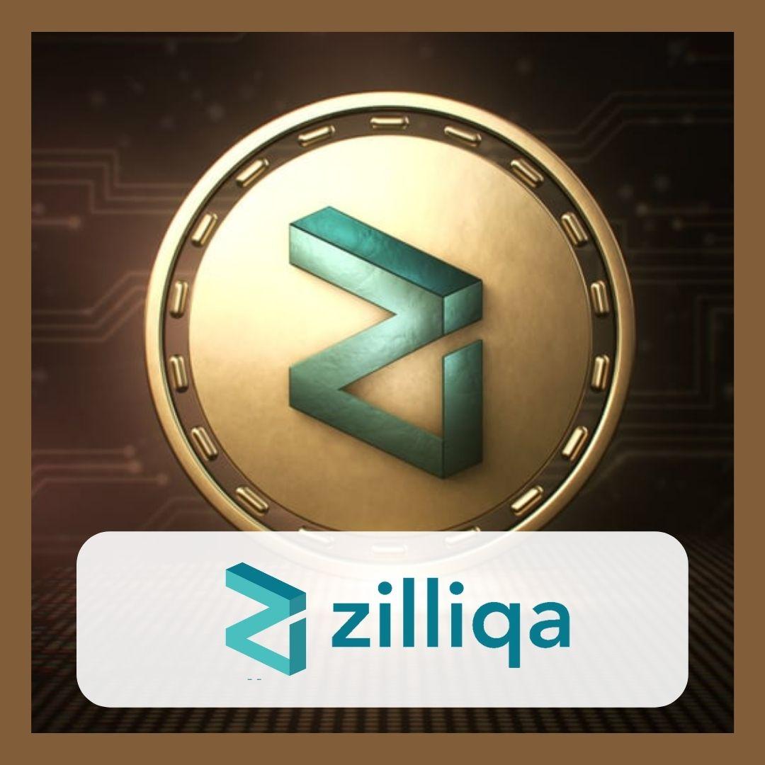 Zilliqa Merch
